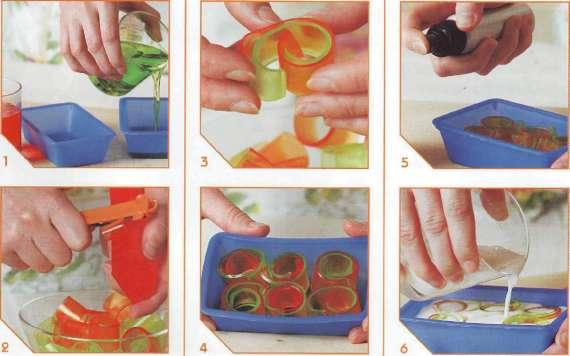 Как в домашних условиях сделать красивое мыло своими руками в домашних условиях