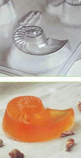 Форма для мыла своими руками из подручных материалов 77