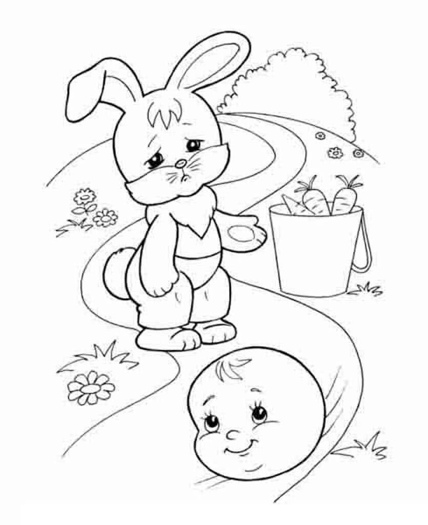 иллюстрации к сказкам для рисования правилам, которые