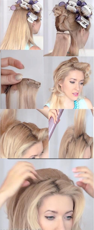 Как сделать причёску эльзы из 93